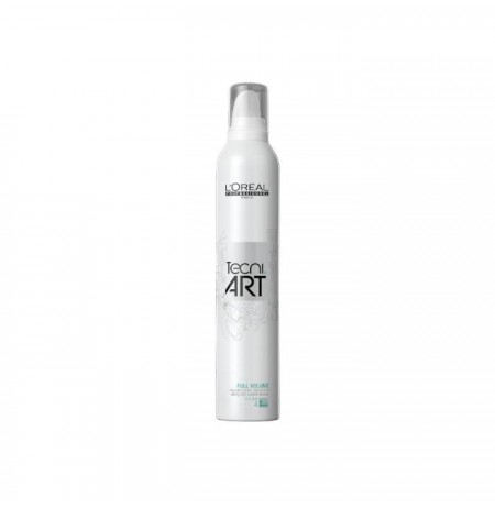 L'ORÉAL Professionnel Tecni Art Full Volume Strong Mousse Force 4 400 ml