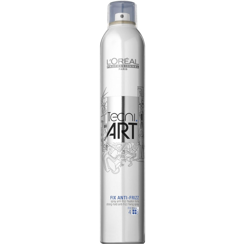 L'ORÉAL Professionnel Tecni Art Fix Anti-Frizz Spray Force 4 400 ml