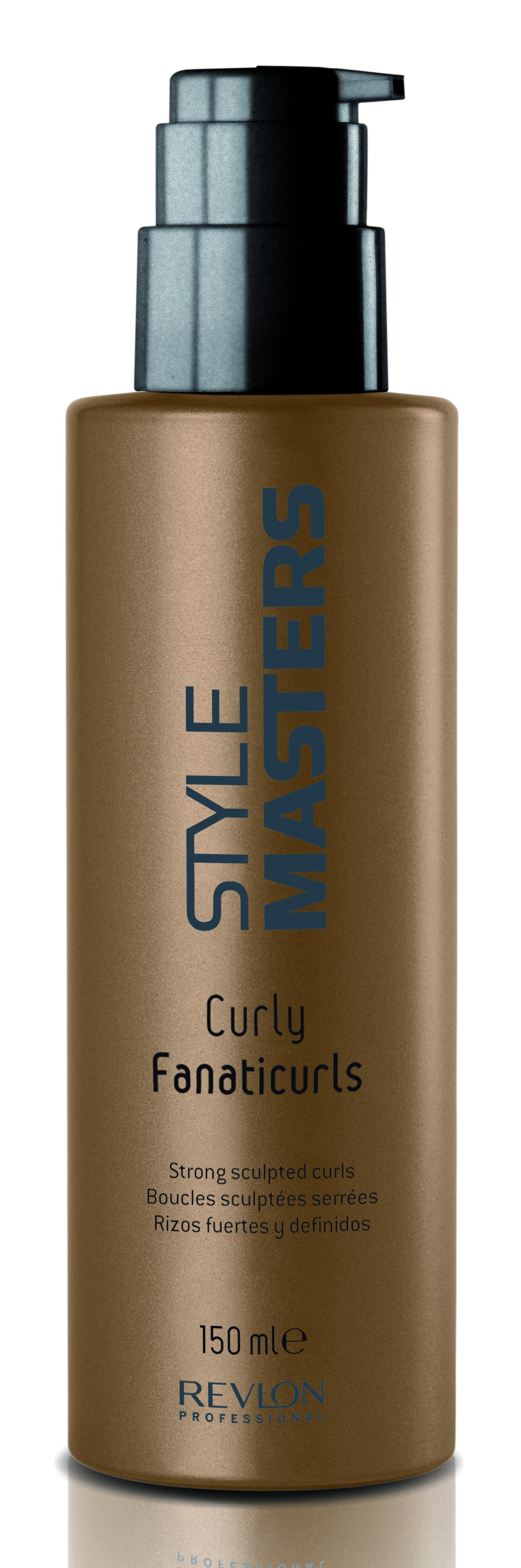 Style Masters Curly Fanaticurls 150 ml