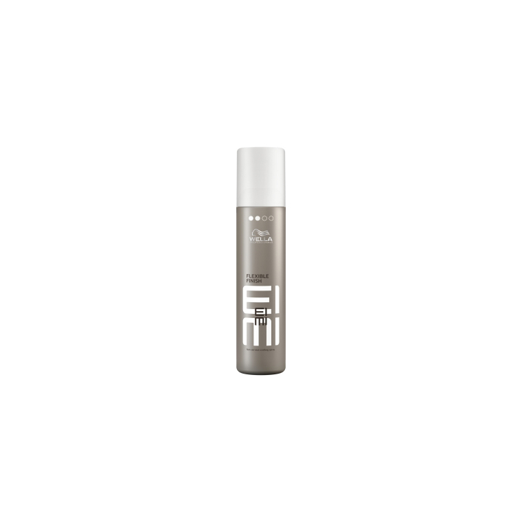 Wella EIMI Flexible Finish – Hajtógáz Nélküli Fixáló Spray 250 ml