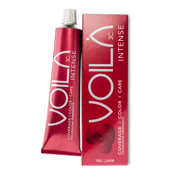 VOILÁ 3C INTENSE Color 6.35 100 ml