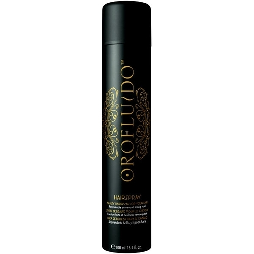 Orofluido Beauty Hairspray (Medium Hold) 500 ml