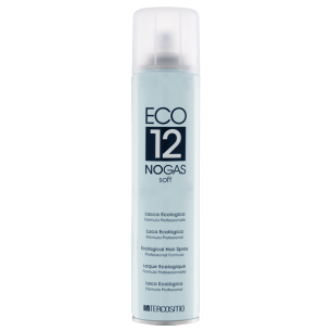 INTERCOSMO ECO 12 NO GAS SOFT hajlakk 300 ml