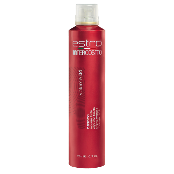 ESTRO Obelisco Strong Mousse 300 ml