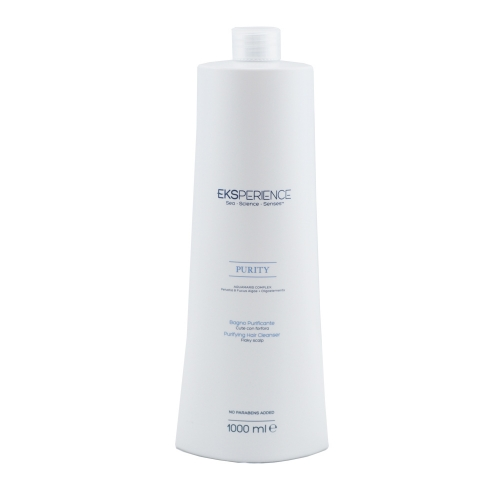 EKSperience Purity Shampoo 1000 ml