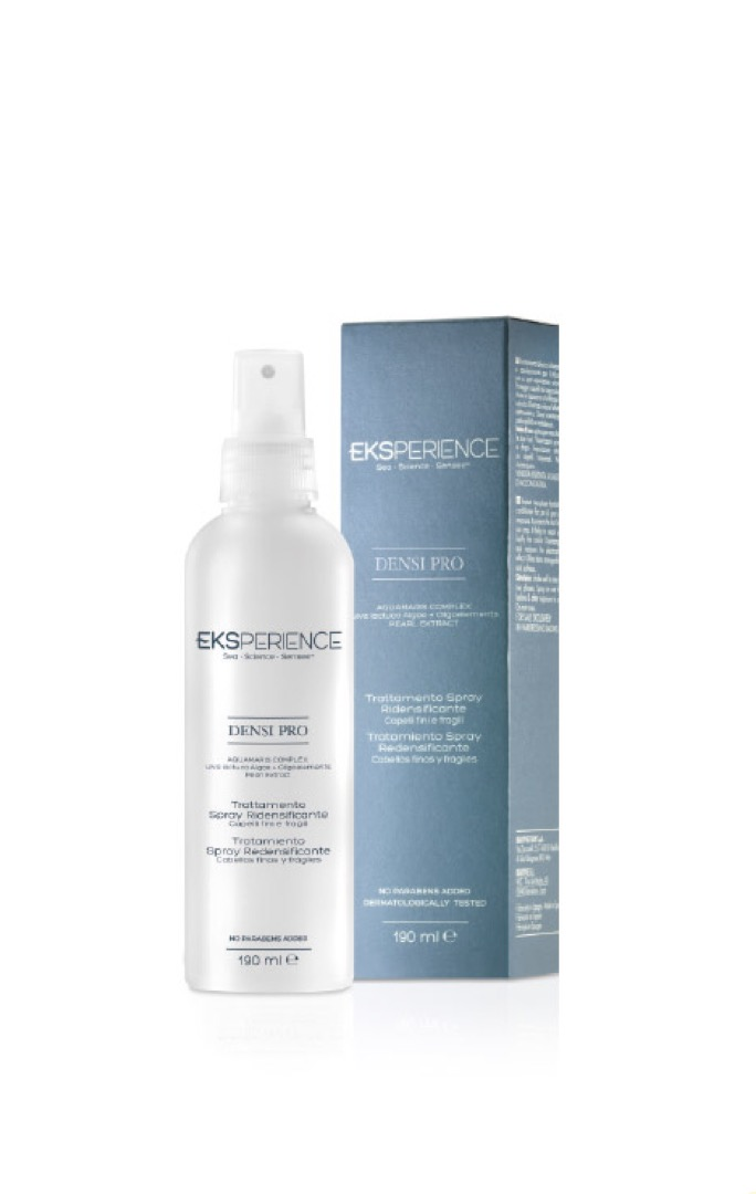 EKSperience Densi Pro Treatment Spray 190 ml