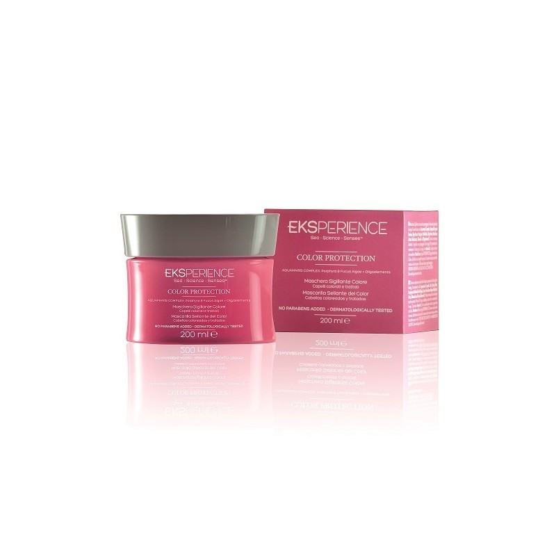 EKSperience Color Protection Mask 200 ml