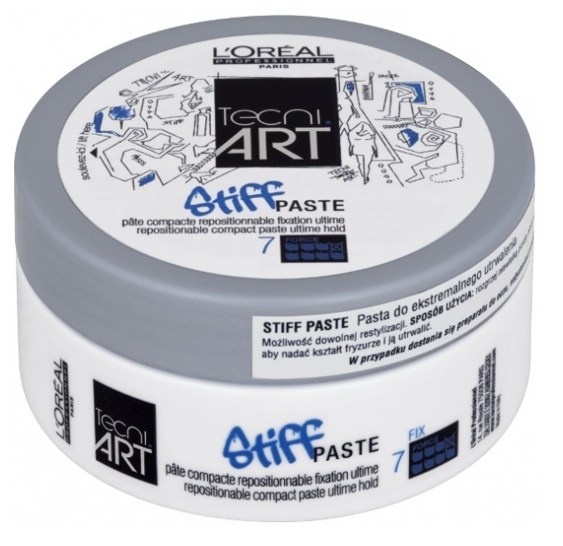 L'Oréal Professionnel Tecni Art Stiff Paste 75 ml