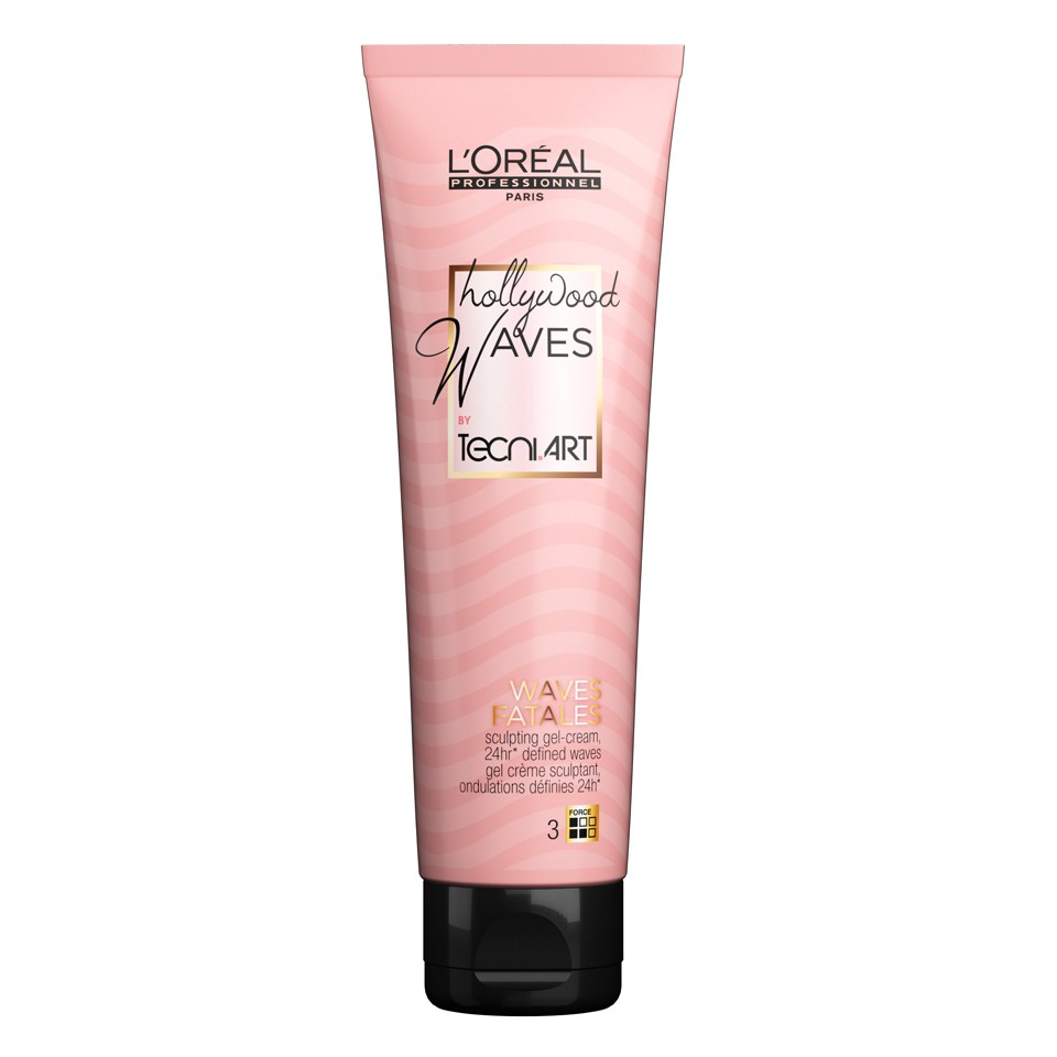 L'Oréal Professionnel Tecni Art Hollywood Waves - Waves Fatales 150 ml