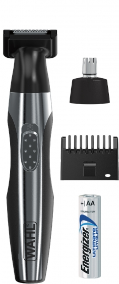 Wahl Quick Style All-In-One trimmer /trimmelő Arcszőrzetvágó, szakállvágó