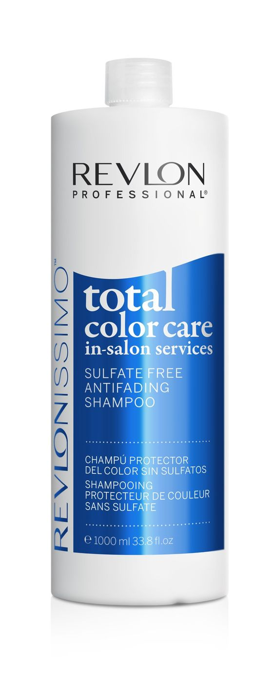 REVLON Total Color Care in-salon services Shampoo 1000 ml