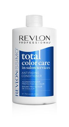 REVLON Total Color Care in-salon services Conditioner 750 ml