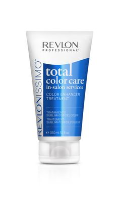 REVLON Total Color Care in-salon services Color Enhancer Treatment 150 ml