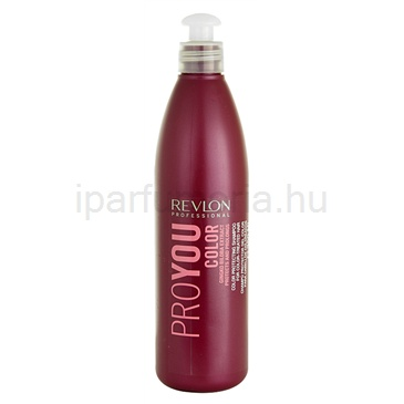 Pro You Color Shampoo 350 ml