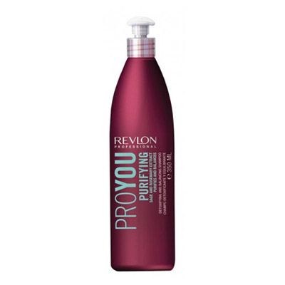 Pro You Purifyng Shampoo 350 ml