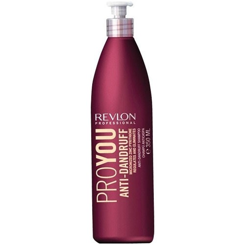 Pro You Anti - Dandruff Shampoo 350 ml