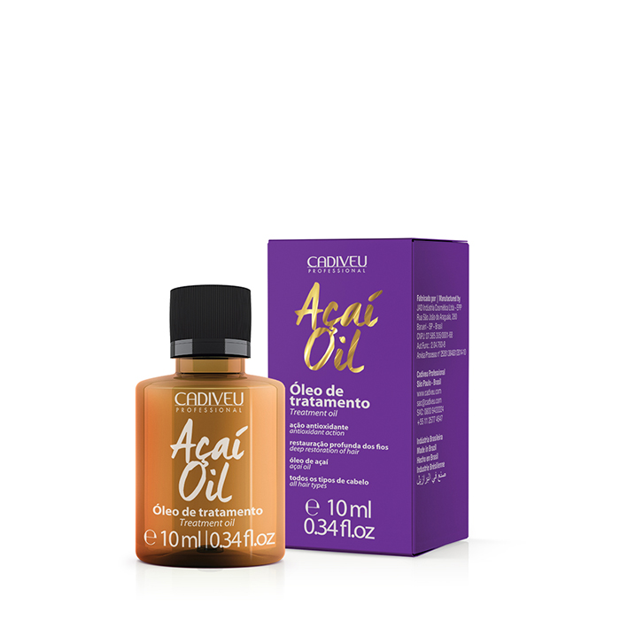 CADIVEU Acai Oil 10 ml