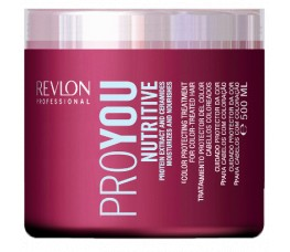 Pro You Hidro - Nutritive Mask 500 ml