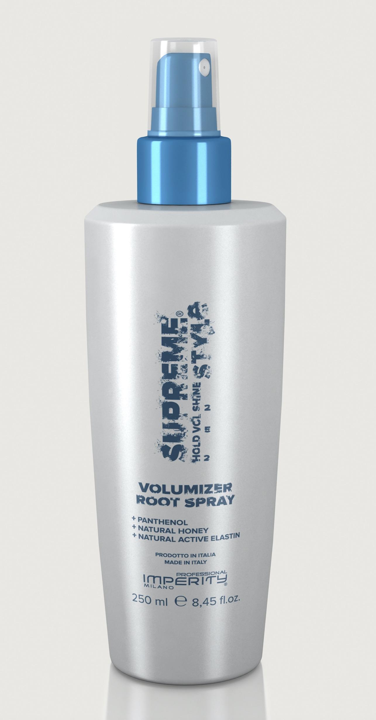 IMPERITY Supreme Style Volumizer Root Spray 250 ml empty 4db0303883