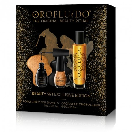 OROFLUIDO Beauty Set Exclusive Edition 2016