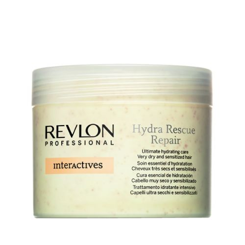 Interactives Hydra Rescue Repair 450 ml