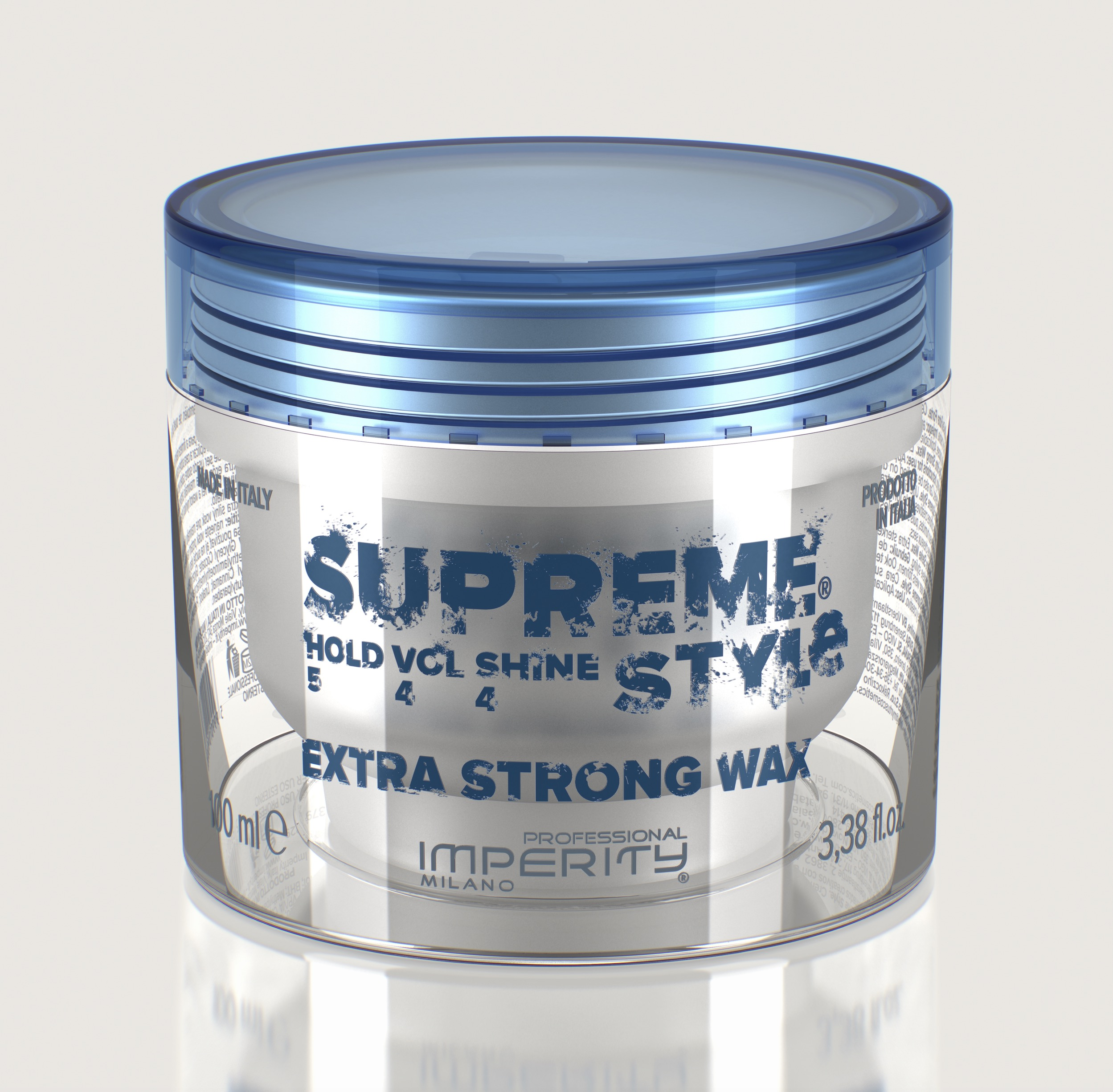 IMPERITY Supreme Style Extra Strong Wax 100 ml