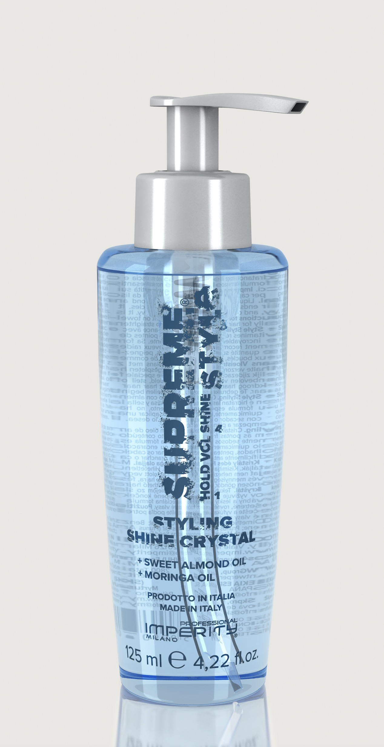 IMPERITY Supreme Style Shine Crystal 125 ml