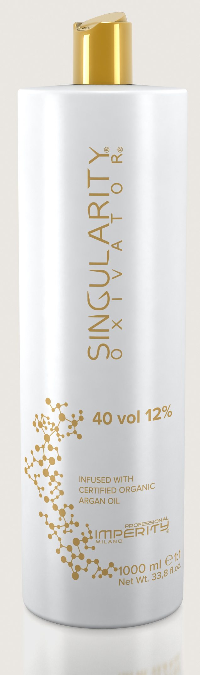 IMPERITY SINGULARITY Oxivator 12% 1000 ml