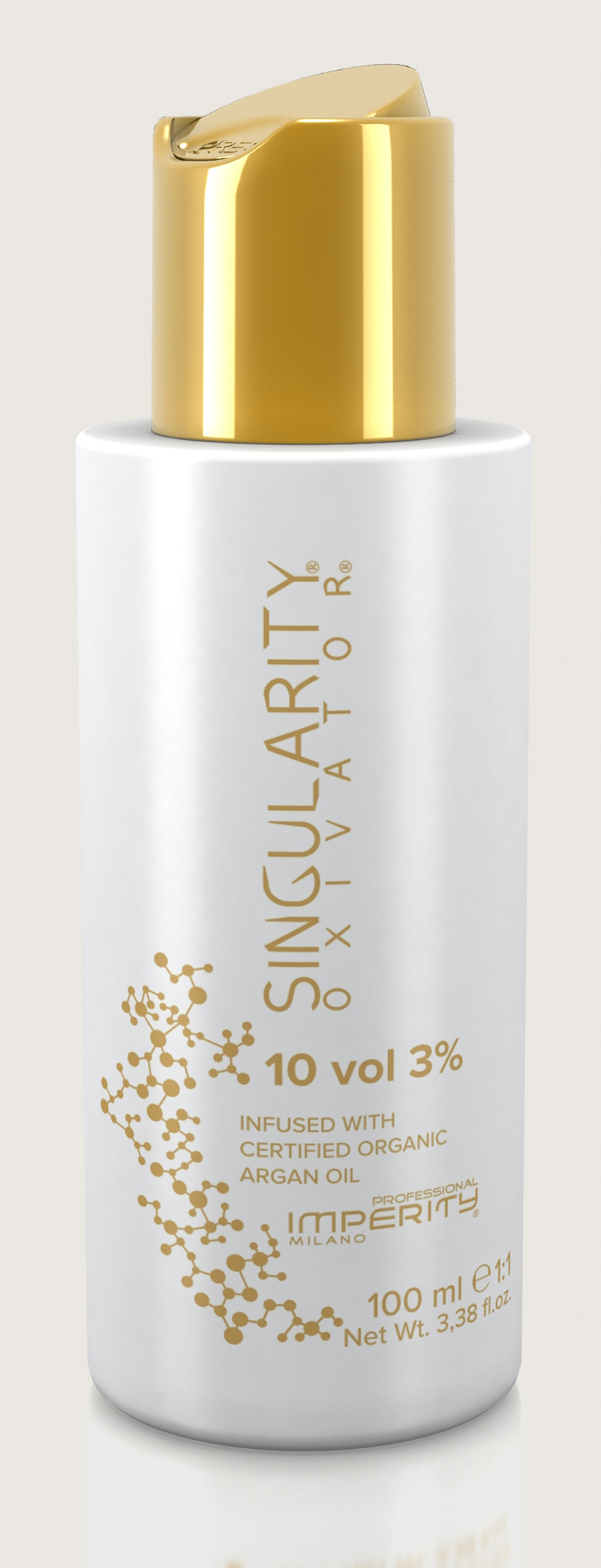 IMPERITY SINGULARITY Oxivator 3% 100 ml