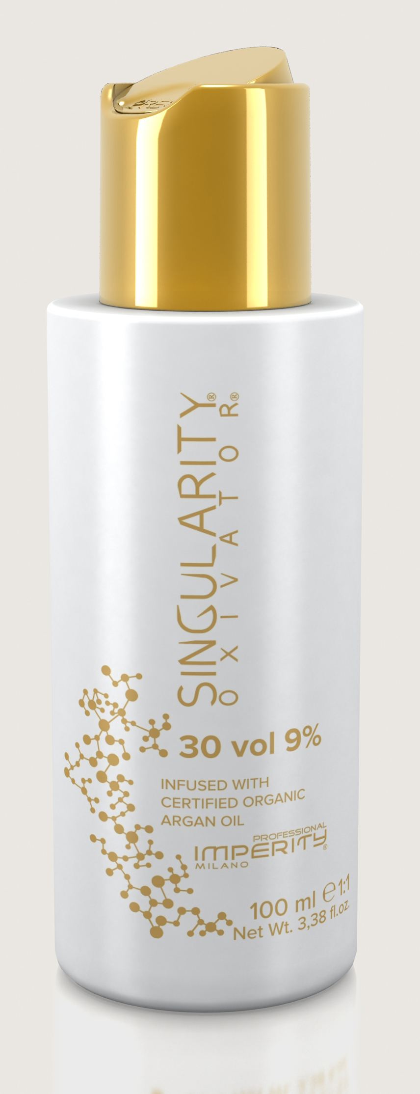 IMPERITY SINGULARITY Oxivator 9% 100 ml