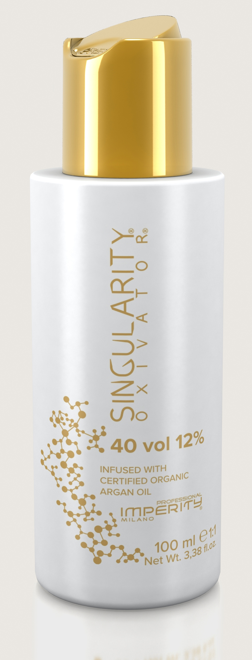 IMPERITY SINGULARITY Oxivator 12% 100 ml
