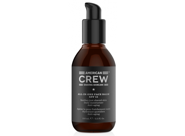 American Crew All in One Face Balm 150 ml