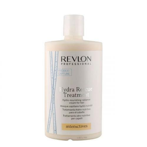 Interactives Hydra Rescue Treatment 750 ml