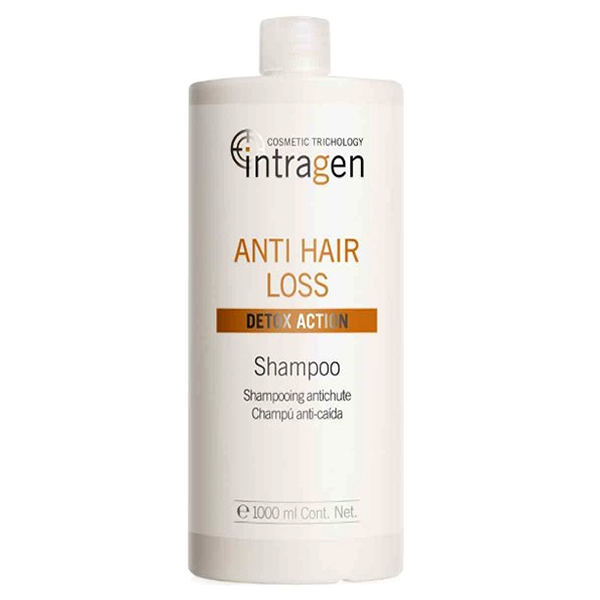 Revlon Intragen Anti-Hair Loss Shampoo 1000 ml
