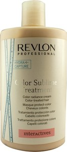 Interactives Color Sublime Treatment 750 ml