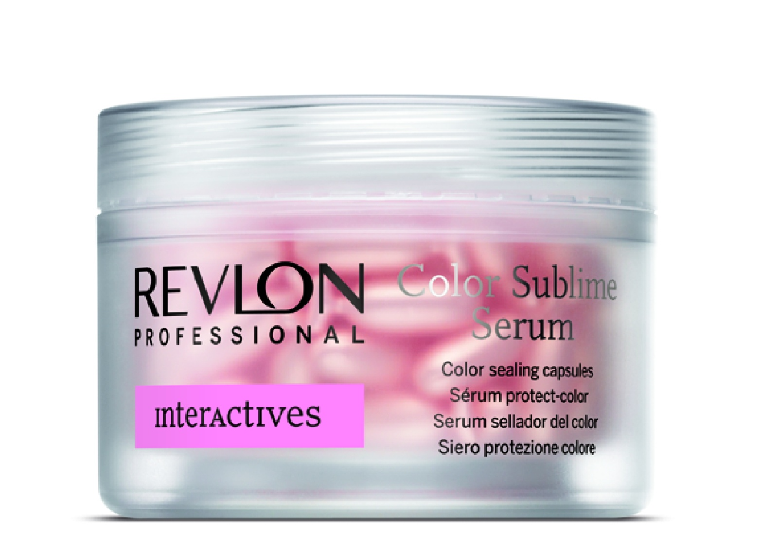 Interactives Color Sublime Serum 18 db