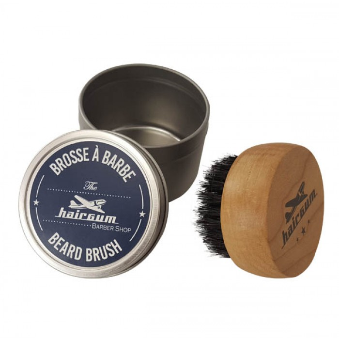 HAIRGUM Beard Brush