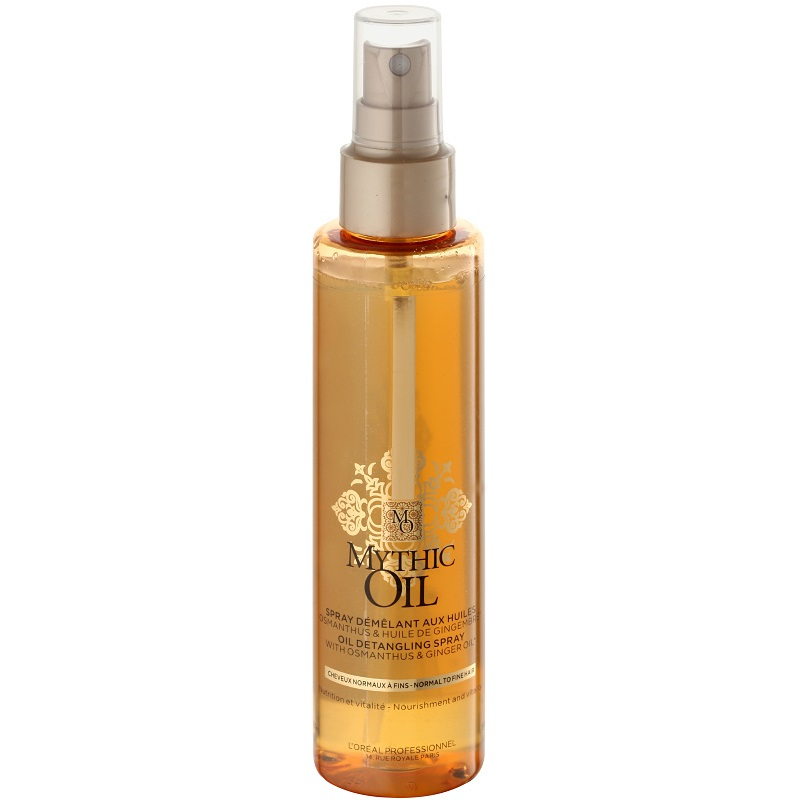 L'ORÉAL Mythic Oil - Oil Detangling spray 150 ml