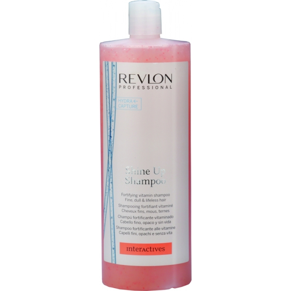 Interactives Shine Up Shampoo 1250 ml