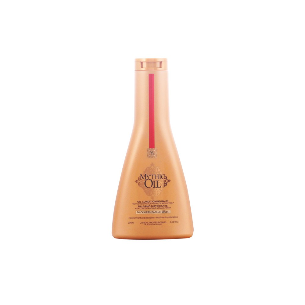 L'ORÉAL Mythic Oil - Oil Conditioning Balm 250 ml