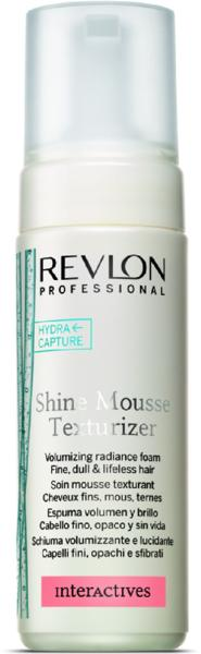 Interactives Shine Mousse Texturizer 150 ml