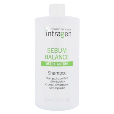 Revlon Intragen Sebum Balance Shampoo 1000 ml