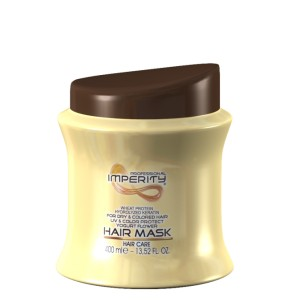 IMPERITY Hair Mask Carrot 400 ml
