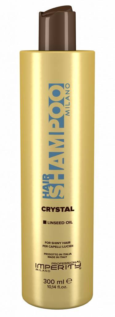 IMPERITY Milano Crystal Hair Shampoo 300 ml