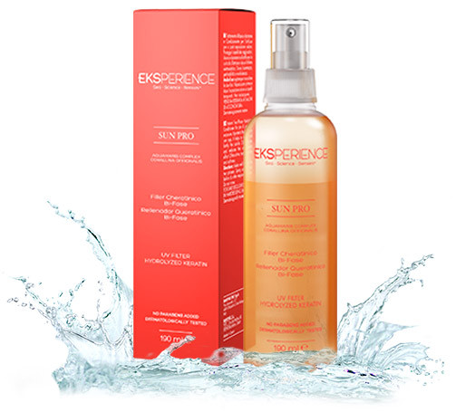 EKSPERIENCE Sun Pro Bi-Phase Conditioner 190 ml