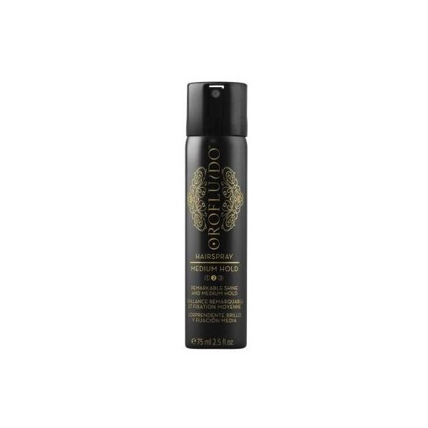 Orofluido Beauty Hairspray (Medium Hold) 75 ml