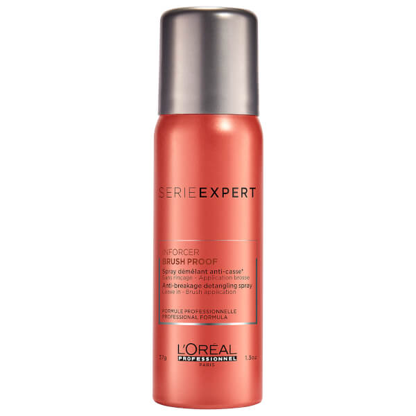 L'ORÉAL Professionnel Serie Expert Inforcer Brush Proof Leave-In Spray 60 ml