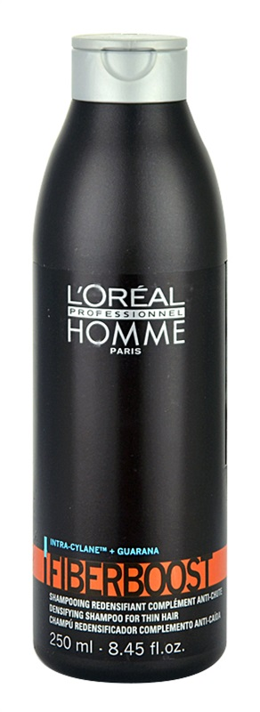 L'ORÉAL Professionnel Homme Densifyng Shampoo for Thin Hair 250 ml