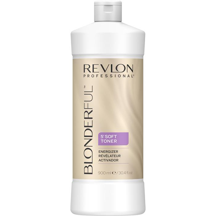 Revlon Blonderful '5 Soft Toner Energizer 900 ml