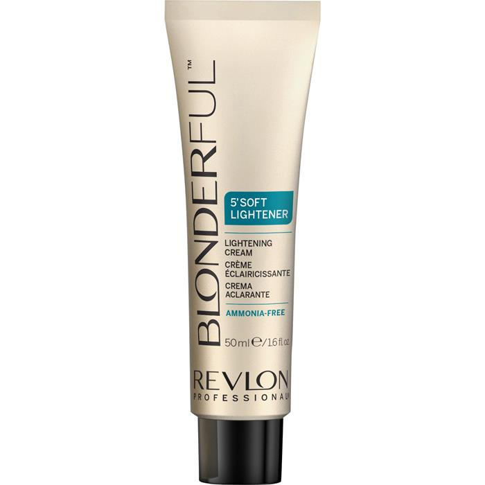 Revlon Blonderful '5 Soft Lightening Cream 50 ml